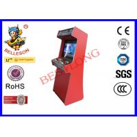 Wholesale 1940 In1 Jamma Board Coin Operated Game Machines Stainless Steel Control Panel from china suppliers