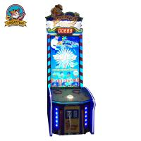 Quality Vertical Coin Operated Game Machine With Large Display Screen 110V/220V for sale