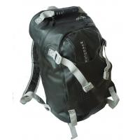 Wholesale Large Black Waterproof Dry bag backpack with 500D PVC Tarplaulin for Camping from china suppliers