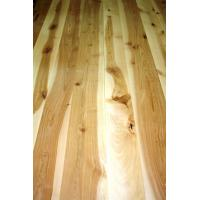 Wholesale Rustic solid Birch flooring carbonized from china suppliers