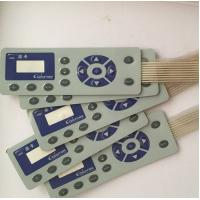 Wholesale Blue White Cutter Plotte Parts Control Panel for Pcut Vinyl Plotter Cutter from china suppliers