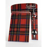 Wholesale 2012 Promotional Shaped Notepad with Pen from china suppliers
