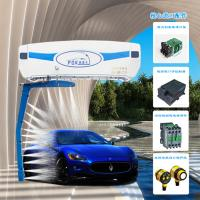 Wholesale Automatic Car Wash Equipment for Car Washer from china suppliers