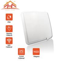 Wholesale Professional UHF RFID Integrated Reader For Warehouse Access Control System from china suppliers