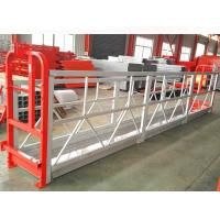 Wholesale Efficient Suspended Platform Hoist LST30 Safety Lock Type High Load Capacity from china suppliers