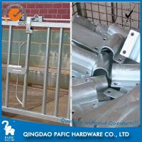Wholesale Dairy Cow Headlock Fence for Feeding from china suppliers