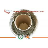 Wholesale Kanthal A1 Heating Alloy Wire Rod Fecral Wire For High Temperature Resistance Furnace from china suppliers