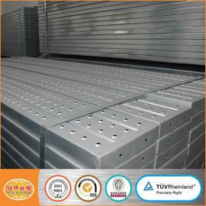 Wholesale Scaffolding steel plank from Scaffolding steel