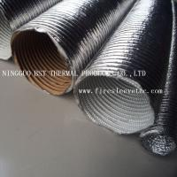 Wholesale aluminum flexible duct pipe from china suppliers