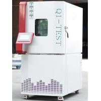 Programmable Temperature Alternative Test Chamber by Forced Air Cooling Rate 5℃/min