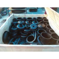 Water CVX Hydrocyclone rubber liners--spigot,feed chambers factory