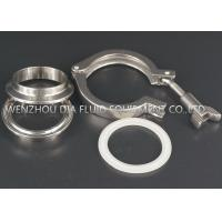 Wholesale Stainless Steel Sanitary Fittings - sssanitaryfittings