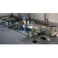 China High Production Capacity Coil Width 500-1600mm Slitting Line Machine Steel Slitting Machines on sale