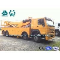 Wholesale High Performance Manual Wrecker Towing truck Breakdown Recovery from china suppliers