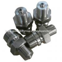 Wholesale Stainless steel fittings, all kinds of finishes are available from china suppliers