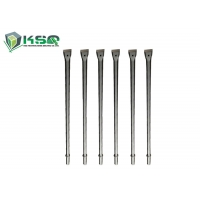 Wholesale Hex22mm 108mm Shank Integral Drill Steel Rod For Underground Coal Mining from china suppliers