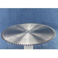 Wholesale PCD Chipboard Saw Blade Superhard Cutting Tools 10000 HV Hardness from china suppliers