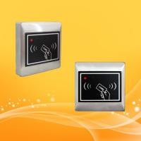 Wholesale LED Indication Rfid Proximity Reader , Smart Card Reader For Door Entry from china suppliers