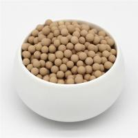 Wholesale Zeolite 4A Molecular Sieve, catalyst zeolite,Natural Gas Drying For Ethanol Distillation from china suppliers