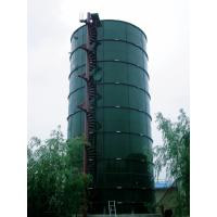 Buy cheap Reliable Bolted Steel Storage Tanks IC Reactor With Three Phase Separator from wholesalers