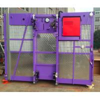 Wholesale Construction Hoist Elevator from Construction Hoist