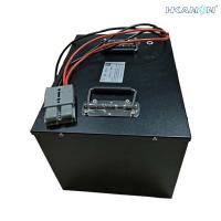 Wholesale 5kwh 48v 100ah Lifepo4 Battery Pack , Lithium Ion Phosphate Battery from china suppliers