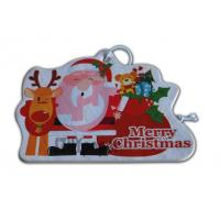 Wholesale Custom Christmas Paper Car Air Freshener Perfume Card Without Back Card And Holder from china suppliers