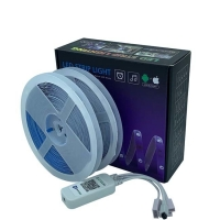 Wholesale IP20 20M 55W Bluetooth LED Strip Light from china suppliers