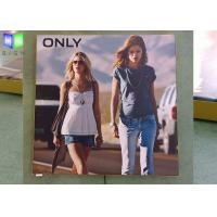 Wholesale Frameless Textile Aluminum LED Light Box Advertising Display For Picture Frame Sign from china suppliers