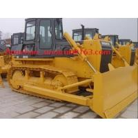 Wholesale High Efficiency Shantui SD22 Compact Crawler Bulldozer Machine In Yellow Color from china suppliers