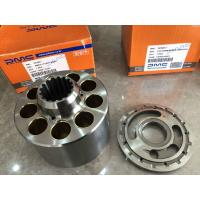 Wholesale Crawler Excavator Cylinder Block Valve Plate PC300-7 High Duablity from china suppliers