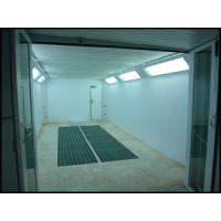 Wholesale Mainstream Car Painting Spray Booth AS4000 (CE, Cost-effective) from china suppliers