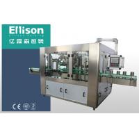 Wholesale Soft Drink Beer Bottle Filling Machine Beverage Bottling Machine High Speed from china suppliers