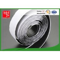 Heat resistance Adhesive Hook and Loop Tape 50% nylon and 50% polyester