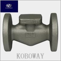 Wholesale Paint Coating Hot Steel Forging Parts OEM Drop Forged Parts CE ISO Certificated from china suppliers