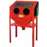 Wholesale Sand Blasting Booth from china suppliers