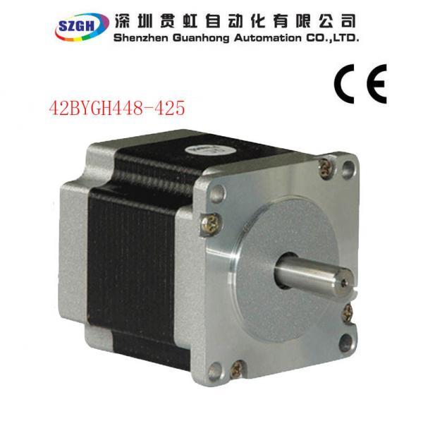 1 8 step angle nema17 holding torque stepper for Limited angle torque motor