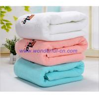 Wholesale Embroidered most luxurious egyptian cotton bath towels cheap from china suppliers