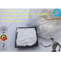 China Muscle Growth Steroids Raw Powder Boldenone Acetate For Bodybuilder Supplement wholesale