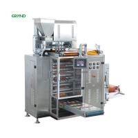 Wholesale Stable Sachet Packing Machine Four Side Sealing Multi Line Powder F500E from china suppliers