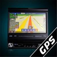 Wholesale 7 inch in dash 1 din dvd player with gps D710 from china suppliers