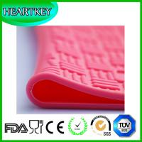 Wholesale high quality household household silicone oven gloves microwave oven gloves heat resistant oven mitt from china suppliers