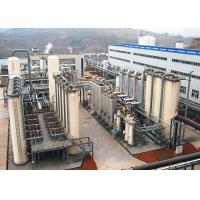 Quality Pollution Free Hydrogen Gas Plant Easy To Operate High Intensification for sale