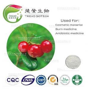 Wholesale Hot sale skin whitening cream beta-arbutin 99.% from china suppliers