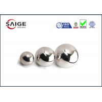 Wholesale Solid Miniature 2mm Chrome Steel Balls For Automotive Bearings DIN5401 from china suppliers