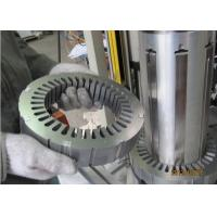 Wind Turbine Stator Core Assembly Machine Windscreen Wiper SMT - IC - 4