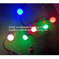 Wholesale E27 string lights from china suppliers