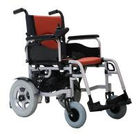 Wholesale BZ-6201 folding power wheelchair from china suppliers