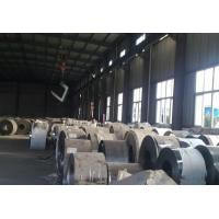 Wholesale Embossed NO.4 Hot Rolled Stainless Steel Coil 0.3mm - 30mm JIS / SUS / EN from china suppliers