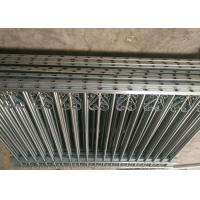 Wholesale Galvanized Steel Tubular Fence Sliding Electric Gates For Backyard from china suppliers